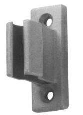 Klipp-Kurbelhalter 25 mm hoch