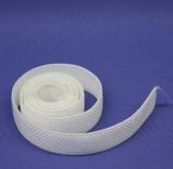 Rollladengurt weiß, 23 mm