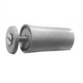 Anschlagstopfen 40 mm VE: 20 Stück