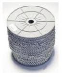 Schnur, Ø 5 mm, 8 m, Polyester