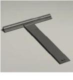 Aufhängefeder für Mini-Profile, 132 mm